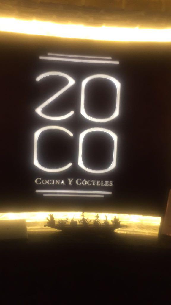 Zoco Dubai